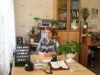 Надежда Чудинова, 11 июля , Коряжма, id41433180