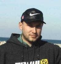 Сергей Мельниченко, 27 ноября , Киев, id54001177