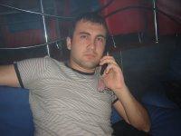 Дима Савельев, 9 августа 1987, Новосибирск, id95736377