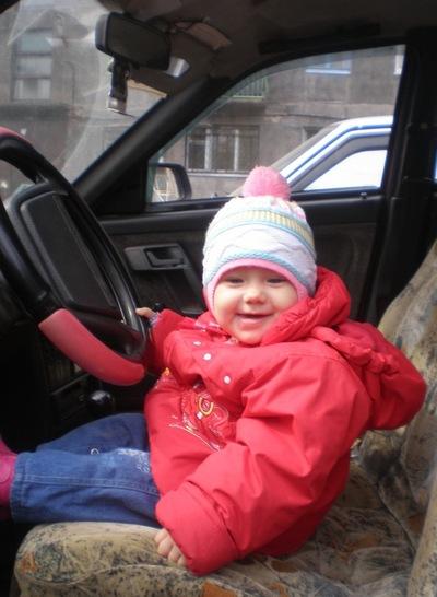 Игорь Корешков, 1 октября , Новокузнецк, id174643588