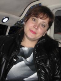 Лена Вареник, 22 июля , Москва, id107566040