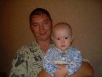 Иван Вальгер, 14 августа 1975, Сибай, id116637739