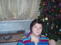 Ольга Кафидова, 15 сентября 1976, Ульяновск, id140354134