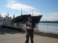 Борис Сорокин, 5 ноября 1984, Бийск, id143068344