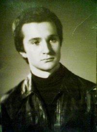 Евгений Моторыгин