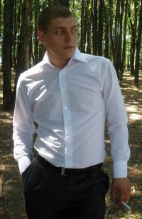 Олег Бесчастнов, 11 января , Москва, id7751809