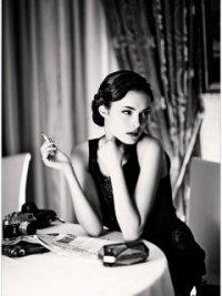 Ольга Хомич, 19 декабря 1989, Москва, id86500933