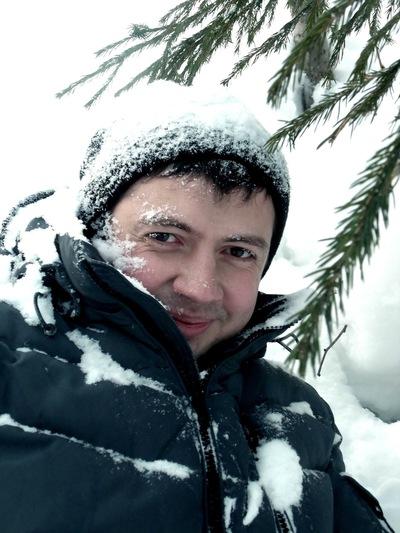 Алексей Успехов