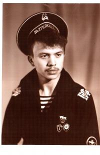 Василий Иванов, 22 января , Стерлитамак, id135721078