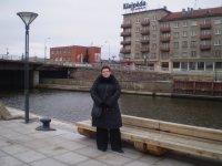 Ольга Зайченко, Olaine