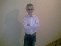 Игорь Порчевский, 30 апреля 1998, Пинск, id100669715