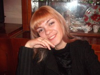 Оксана Храможенкова, 20 мая 1985, Васильков, id106027269
