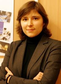 Оксана Головченко, 7 июля 1991, Оренбург, id10718981