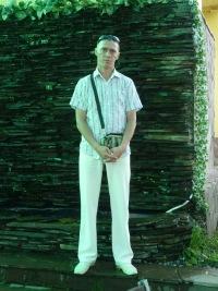 Андрей Соприн, 13 декабря 1972, Пермь, id121445206