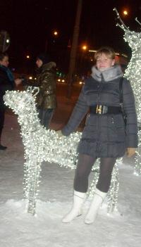 Аня Пищалова, 8 декабря 1986, Могилев, id121915711