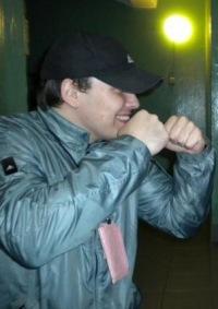 Сергей Румянцев, 23 марта , Санкт-Петербург, id18465881