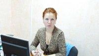 Татьяна Антропова, 20 февраля , Братск, id41705381