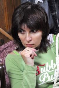 Галя Лошманова, 12 мая 1987, Пинск, id60295070