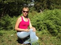Елизавета Цепкова-Степанова, 6 мая 1995, Орск, id73180396