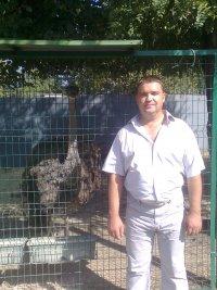 Виталий Буйденков, 19 августа , Свердловск, id98380491