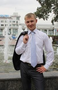 Андрей Кулюгин