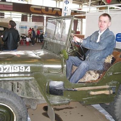 Артем Малыгин, 26 ноября 1983, Челябинск, id45071983