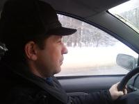 Андрей Комаричев, Елец, id100181475