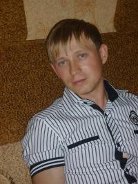 Виктор Бражкин, 31 декабря 1981, Пермь, id109061660