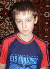 Сергей Клочков, 1 июля 1992, Тверь, id109503896