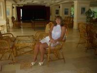Татьяна Гембихнер, 16 августа 1990, Тамбов, id67023655