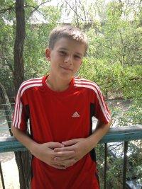 Игорь Денисенко, 11 января 1997, Волгоград, id94540621