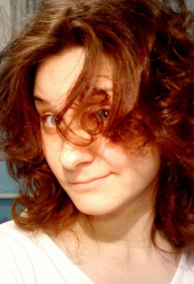 Ольга Кожедуб, 25 марта , Киев, id74439590