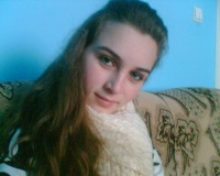 Танька Мотильчак, 4 февраля , Брянск, id126630684