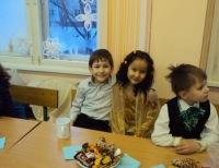 Алия Жаксалыкова, 2 апреля 1999, Омск, id154816189
