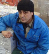 Hikmat Rahmonov, Новосибирск, id159541398
