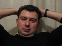 Александр Кузьменко, 24 мая 1972, Львов, id64195216