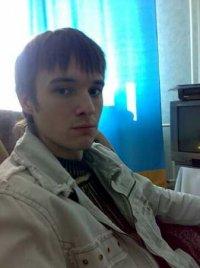 Евгений Угаров, 9 января , Омск, id89896283