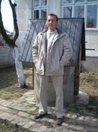 Іван Гулій, 20 октября 1982, Волгоград, id103717384