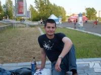 Александр Муртазин, 23 июля 1975, Йошкар-Ола, id143238274