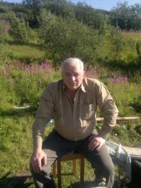 Сергей Самсоненко, 5 апреля , Мурманск, id151128054