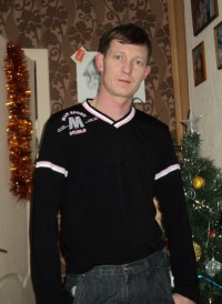 Дмитрий Госьков, 21 июля , Чебоксары, id158098464