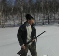 Евгений Попечец, 28 ноября 1998, Красноярск, id159494278