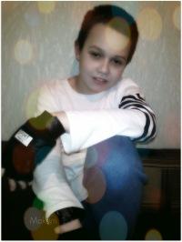 Максим Вячяславович, 13 августа 1998, Челябинск, id163966687