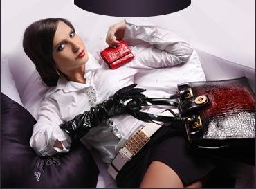 Интернет магазин женских сумок.  Самые известные бренды!