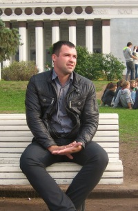 Данил Афанасьев,