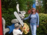 Анна Полторако, 23 мая 1983, Челябинск, id142008450