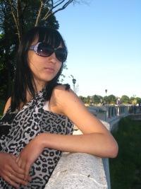 Лилия Степанова, 25 августа 1993, Калининград, id145495235