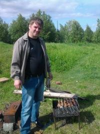 Виктор Иванов, 22 июня , Першотравенск, id155358311