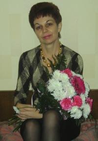 Наталия Лобанова, 20 октября 1957, Вологда, id169706252