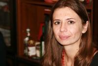 Ирина Лайл, 16 сентября 1978, Москва, id2626211